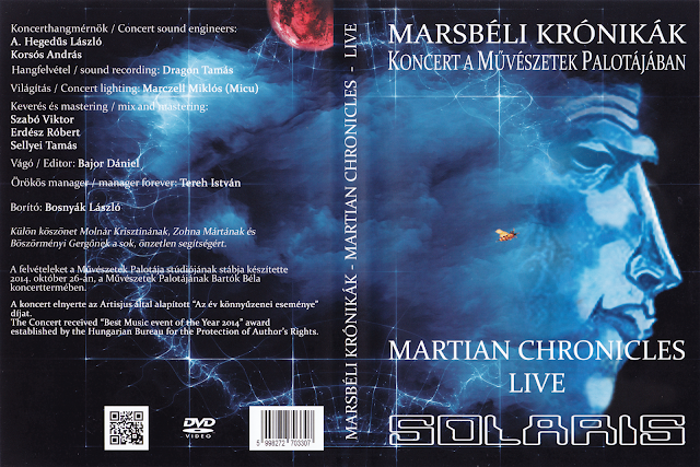 Solaris - Martian Chronicles Live - Cover.png